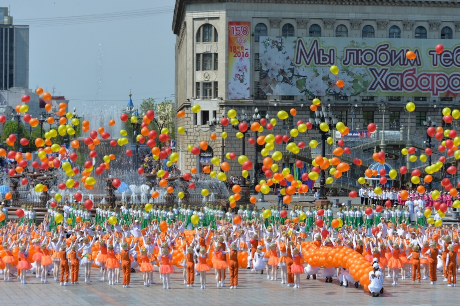 В этом году шествие собрало порядка 40 тыс людей.