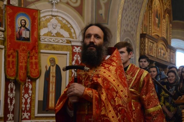 Отец Варнава надеется, что со временем обитель станет духовным центром Оренбурга.