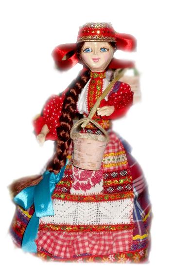 Конкурс кукол 3