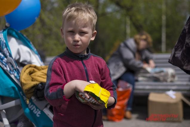 Подарки от «Никитки» любят и знают все дети.