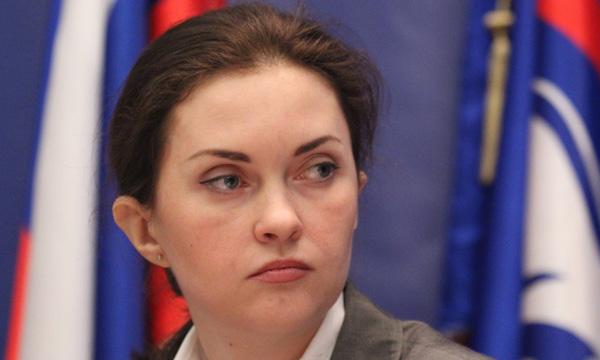Татьяна Воронова.