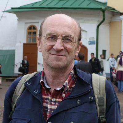 Юрий Алексеев.