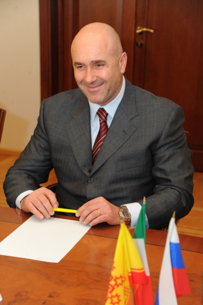 Стефано Бандекки