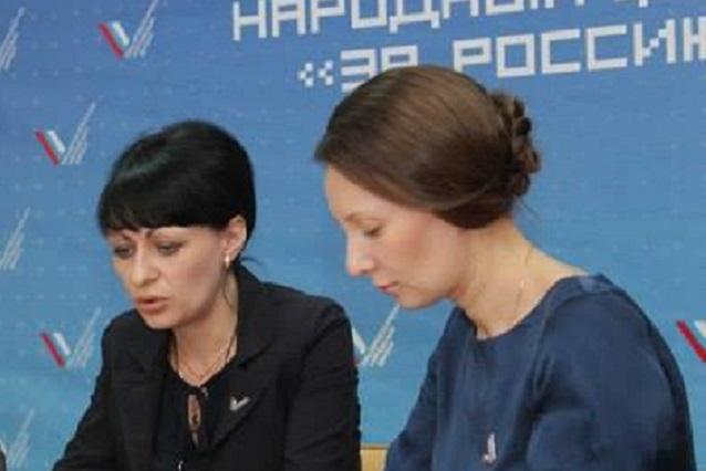Специалисты Пензенского отделения ОНФ за работой