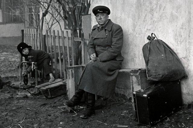 Юрия Никулина в главной роли хотел видеть автор сценария.