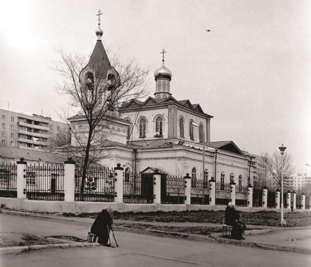 В 1935 году собор закрыли на 9 лет.