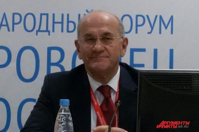 Давид Чикваидзе рассказал, почему ООН сотрудничает с пермской организацией «Вектор дружбы».