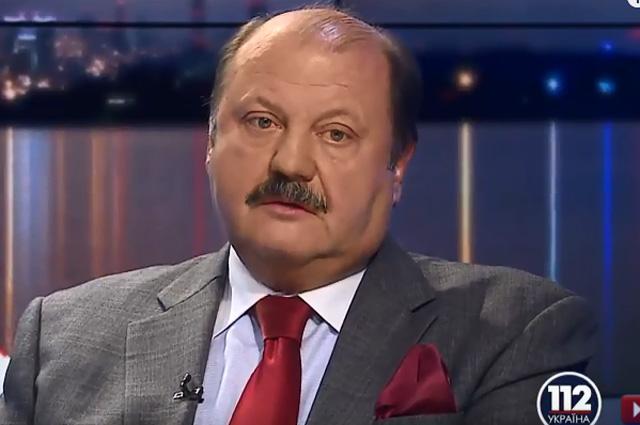 Николай Кулинич