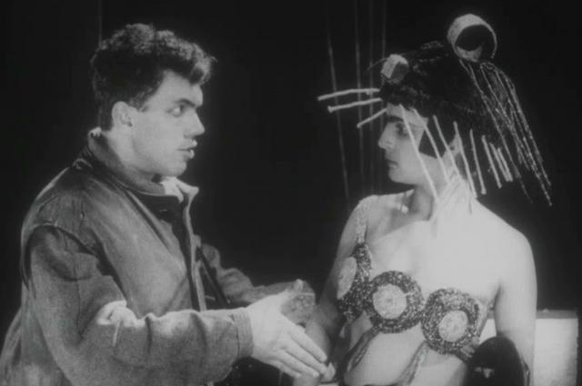 Фильм, существование которого долго игнорировалось отечественными историками кино, стал общепризнанной классикой кинофантастики за рубежом.