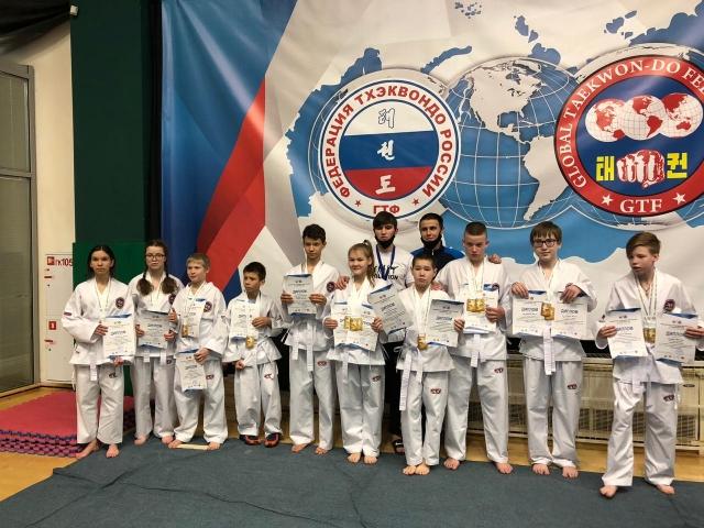 На первенстве и чемпионате России спортсмены из Казани завоевали 20 медалей