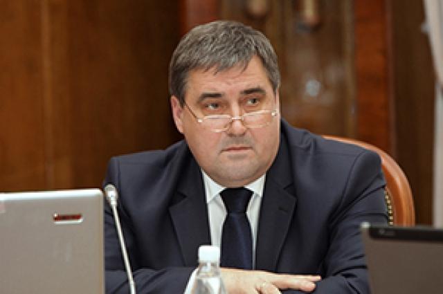 Алексей Силанов.
