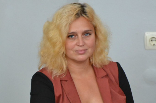 Елена Арефьева