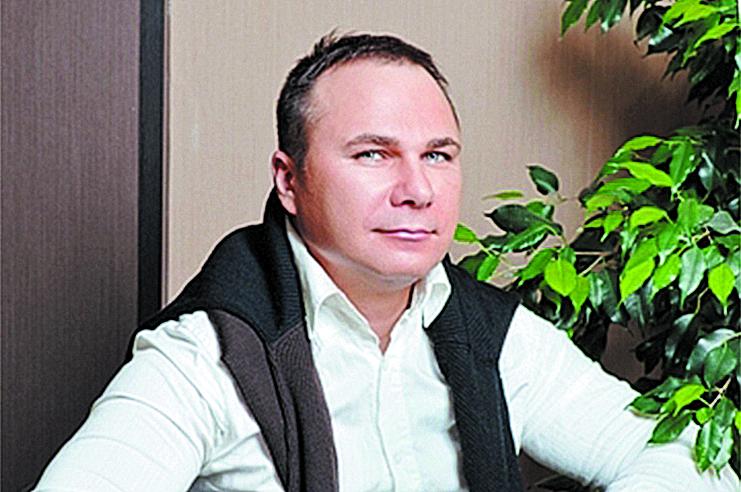 Олег Сумарин