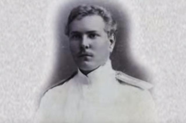 Михаил Поспелов.