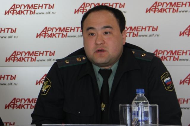 Теймур Магомедов