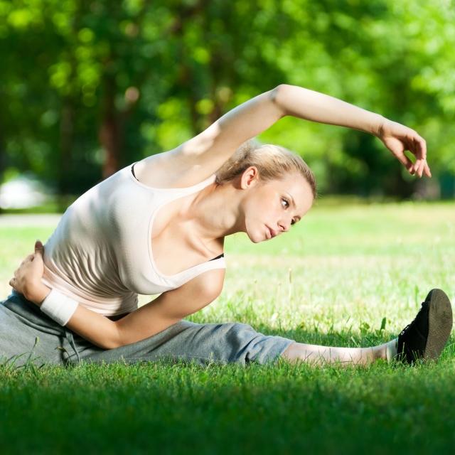 Уроки йоги будут совершенно бесплатными.
