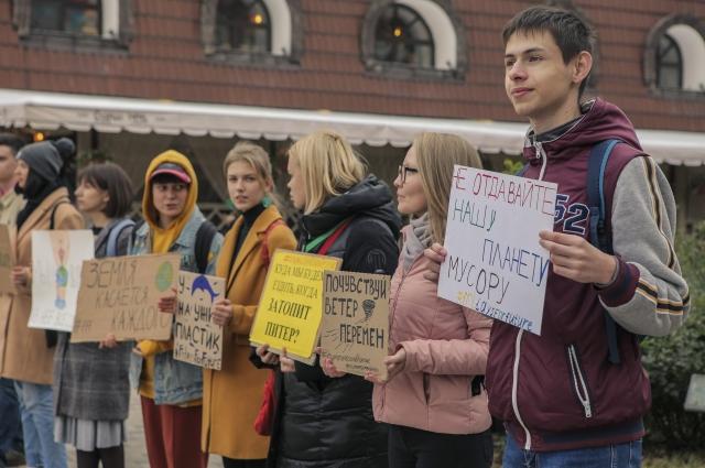 Волонтеры Greenpeace – относительно новое сообщество, но за короткое время активистам удалось сделать многое