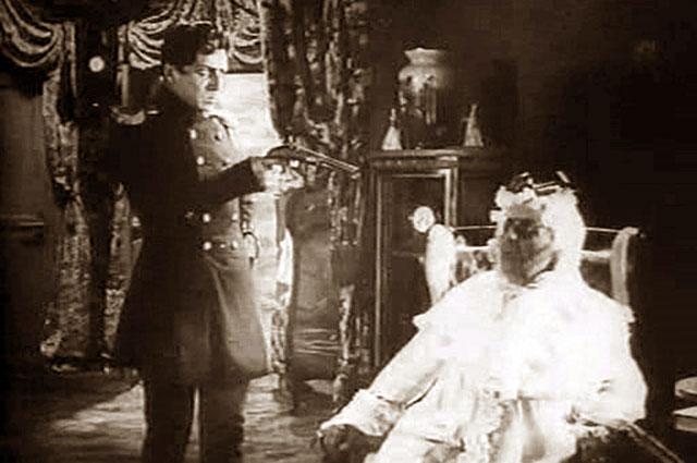 Пиковая дама (1916)