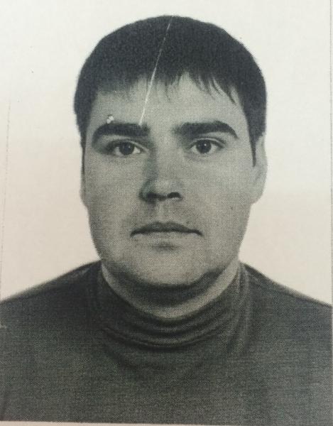 поиск пропавшего, Шароватов Николай