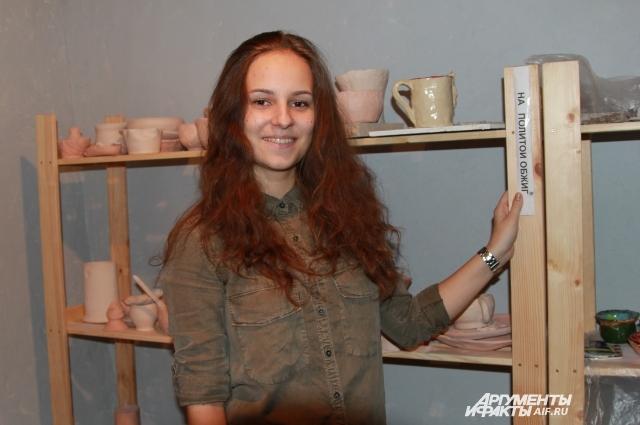 Марии Тихоновой и её подругам понадобилось пять лет, чтобы добиться успеха.