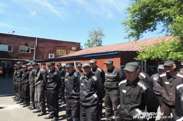 После бунта колонию посетила уполномоченный по правам человека Ирина Касьянова.