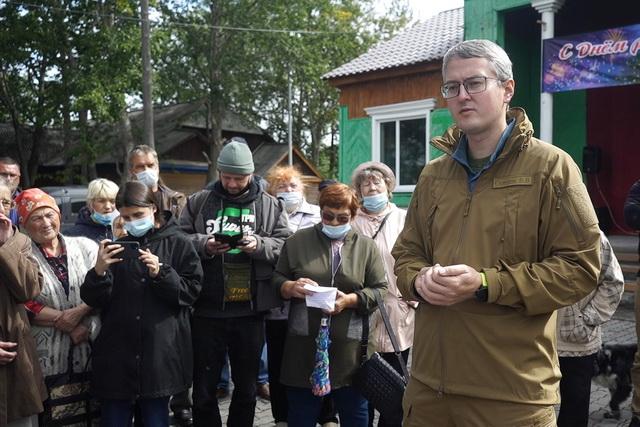 «Камчатский Север не вызывает чувства безнадёжности».