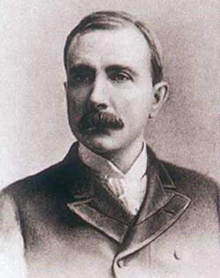 Джон Рокфеллер в 1875 году