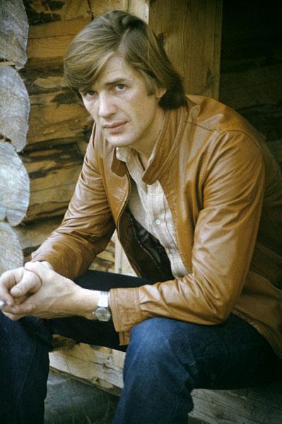 Александр Абдулов, 1981 г