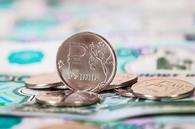 На этой неделе курс рубля оказался в рекордном за последние полгода пике.