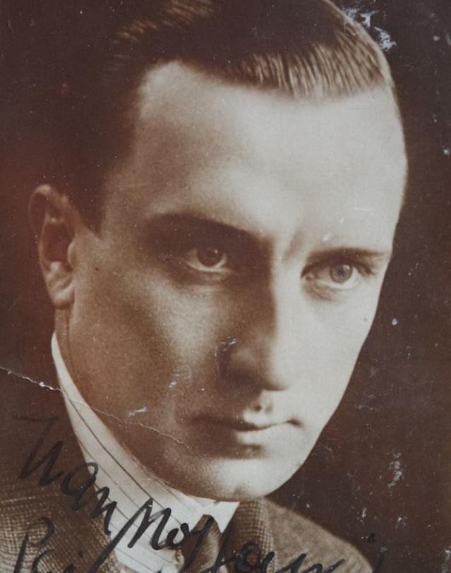 Звезду немого кино Ивана Мозжухина до сих пор помнят его земляки.