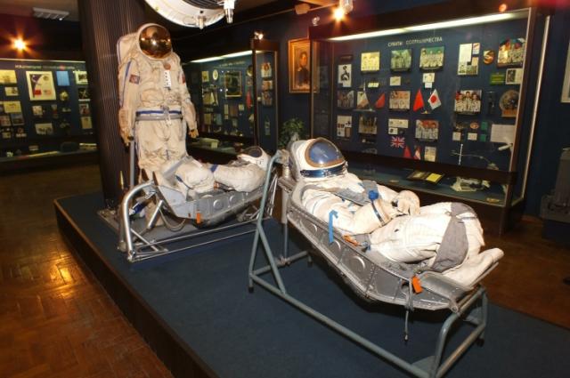 Космонавты, выполняя свою работу, умудряются вырасти на 5-7 сантиметров.