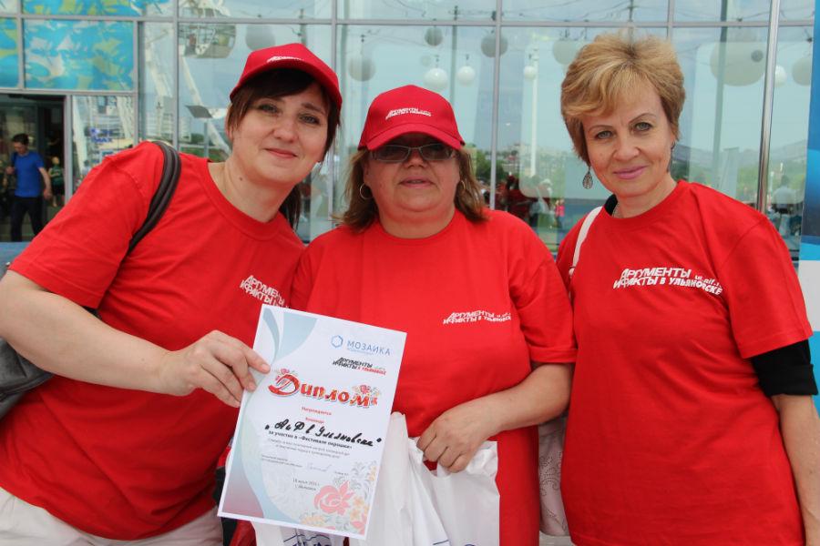 Аргументы и факты в Ульяновске