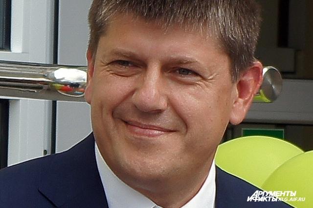 Андрей Кропоткин.