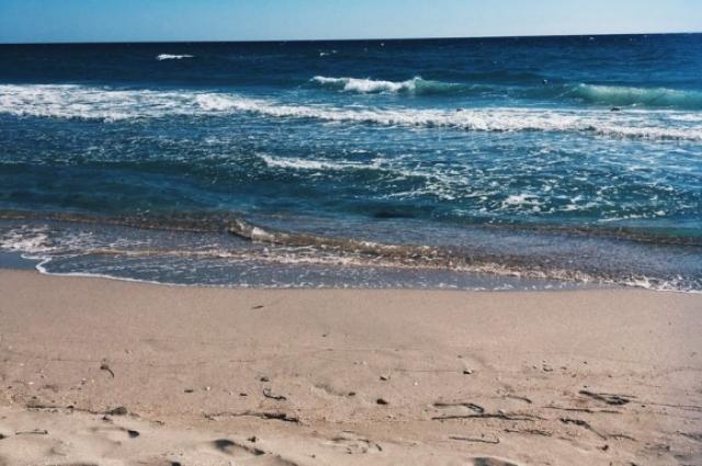 Пляж «Майами».
