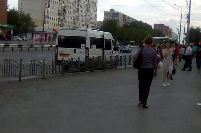 пермяковский мост