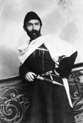 К. Хетагуров
