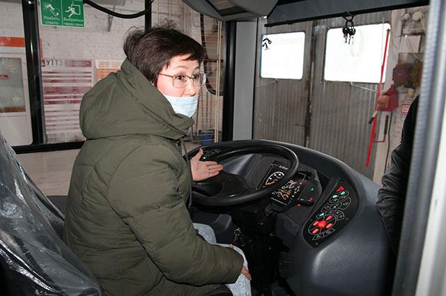 Водитель с 20-летним стажем оценивает машину на «отлично».