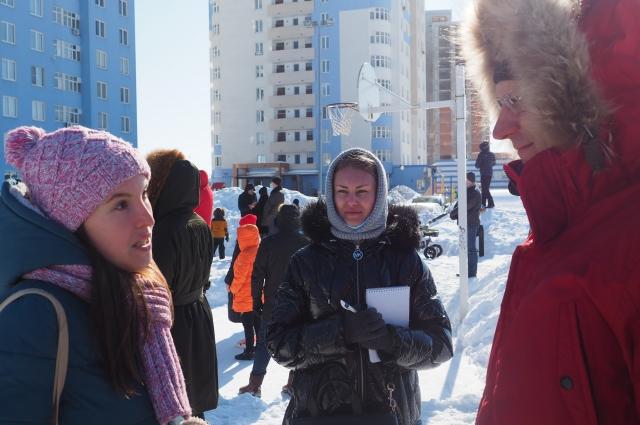Мария Пинаева, предложила организовать досуг детей микрорайона летом.