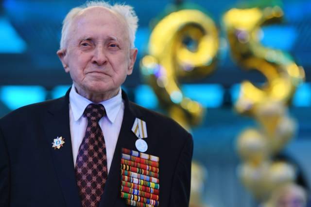 Василий Пронин.