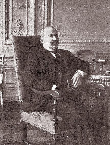 Иван Щегловитов