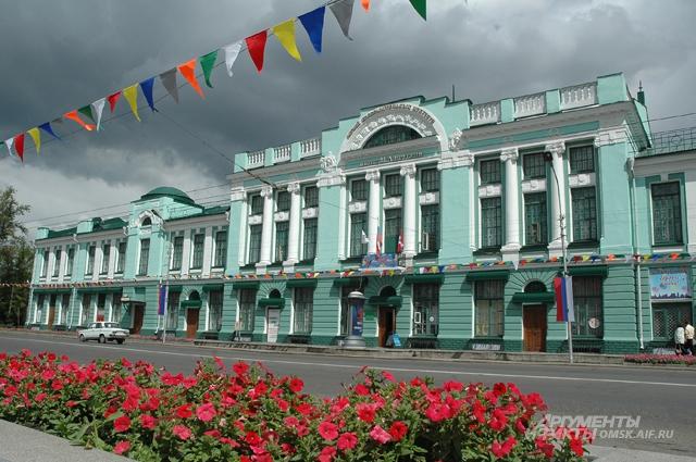 Омский музей занял шестое место в рейтинге самых посещаемых музеев России.