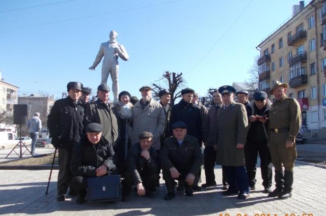 А.Албутов считает, что для властей ЧР достижения чувашского народа в космосе - пустой звук