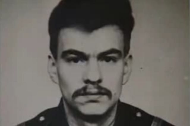 Серийный убийца Павел Шувалов служил в милиции.