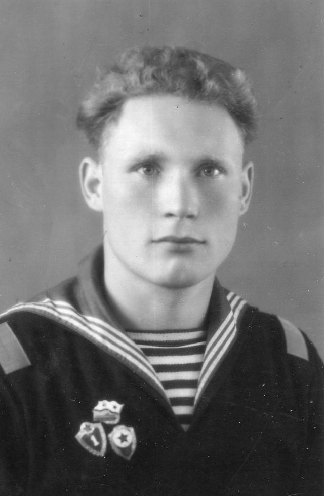 Багис Салихов.
