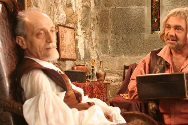 «Исповедь Дон Жуана», 2007 г.