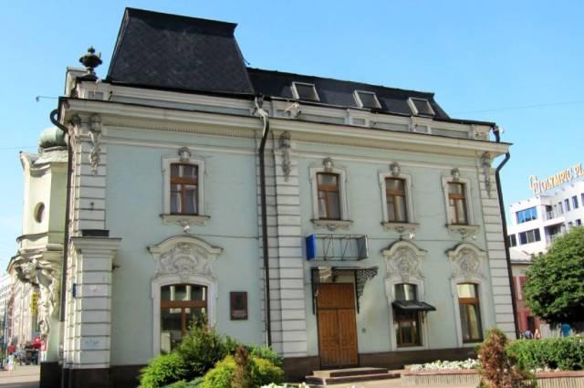 В этом московском доме Матвей Кузнецов с семьёй жил в 1874—1911 годах (ныне проспект Мира, № 41)