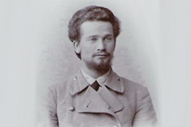 Иван Теодорович