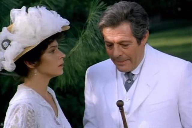 За эту роль Мастроянни получил приз на Каннском фестивале.