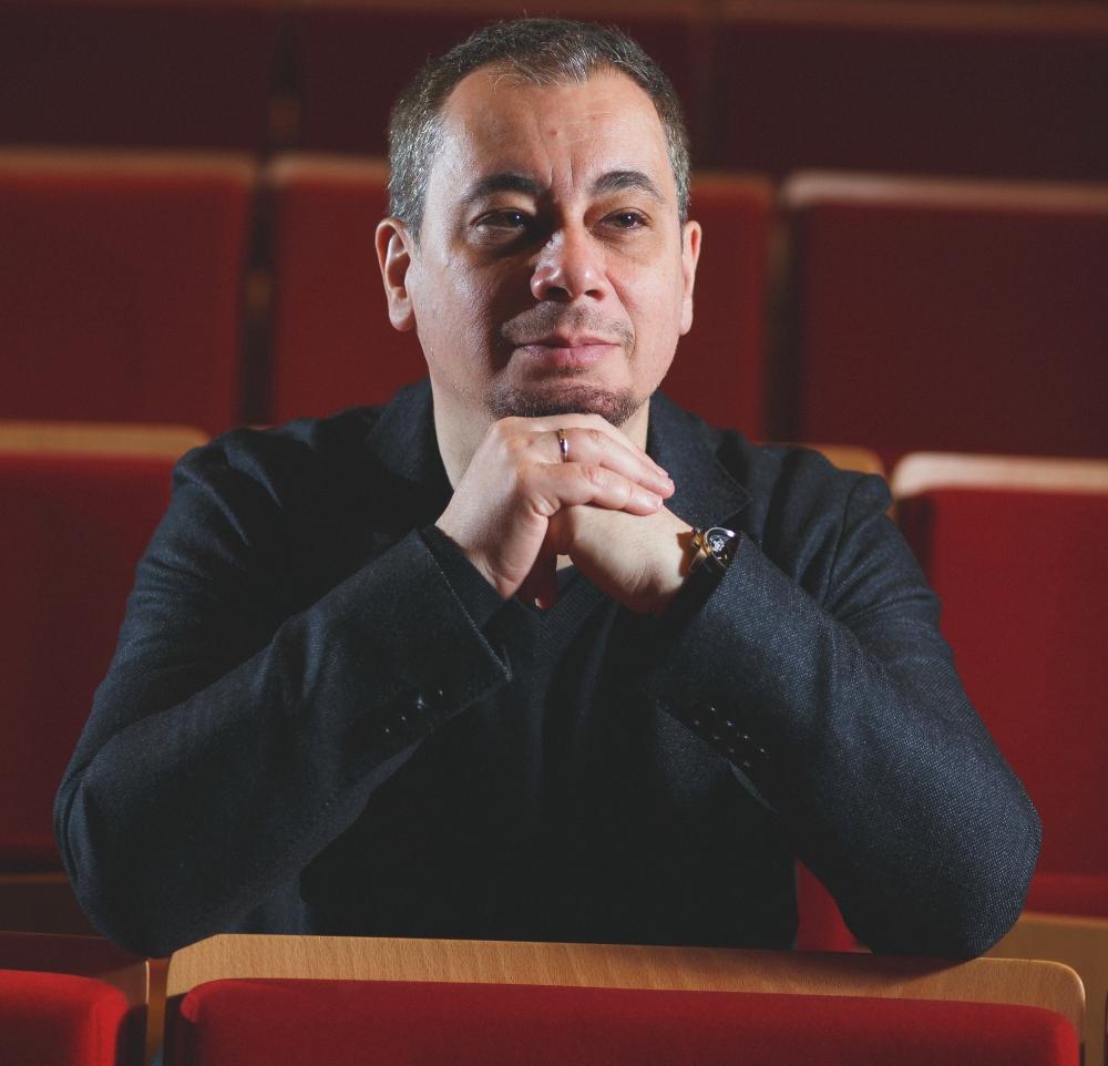 Владимир Ланде.