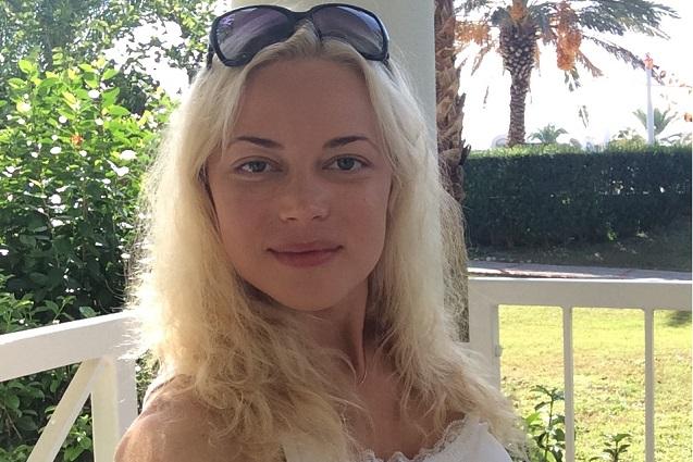 Наталья Слабикова: гламур не умрет!